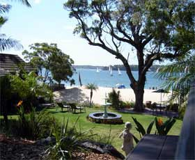 Beachhaven Bed And Breakfast - Accommodation Airlie Beach