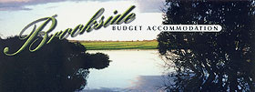 Brookside Budget Accommodation amp Chalets - Accommodation Airlie Beach