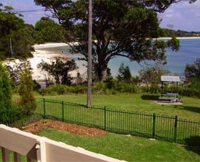 Driftwood Beach House Jervis Bay - Accommodation Airlie Beach