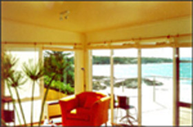 Harbour Houses - Accommodation Airlie Beach