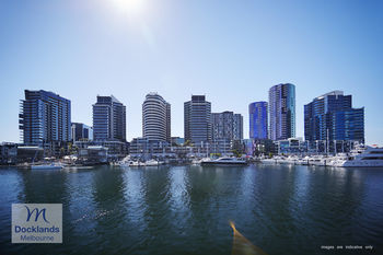 Grand Mercure Apartments Docklands - Accommodation Airlie Beach