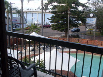 El Lago Waters Motel - Accommodation Airlie Beach