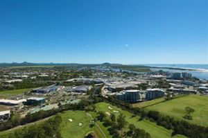 Horton Apartments - Accommodation Airlie Beach