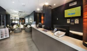 Quality Hotel Sands - Accommodation Airlie Beach
