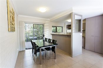 Bluegum Apartments - Accommodation Airlie Beach
