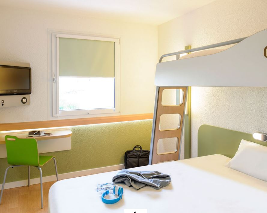 ibis budget Enfield - Accommodation Airlie Beach