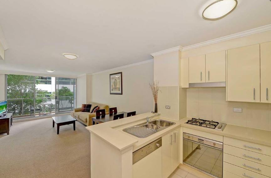 Astra Apartments Chatswood - Accommodation Airlie Beach