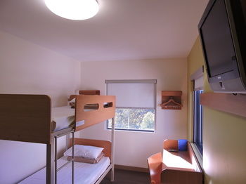 ibis budget Sydney Olympic Park - Accommodation Airlie Beach