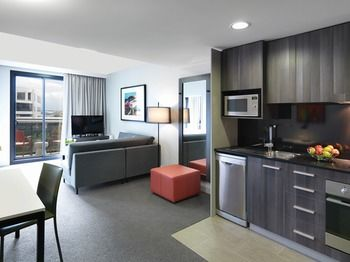Adina Apartment Hotel Sydney Airport - Accommodation Airlie Beach