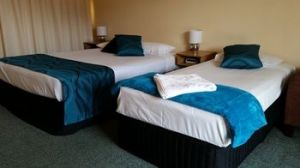 Motel in Nambour - Accommodation Airlie Beach