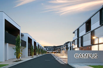 CAMPUS - Accommodation Airlie Beach