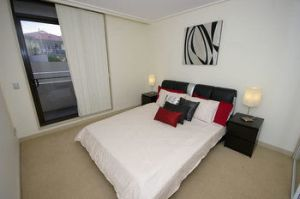 Balmain 704 Mar Furnished Apartment - Accommodation Airlie Beach
