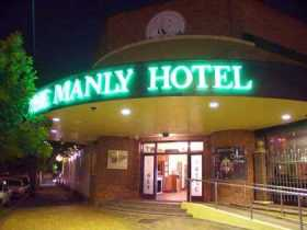 Manly Hotel The