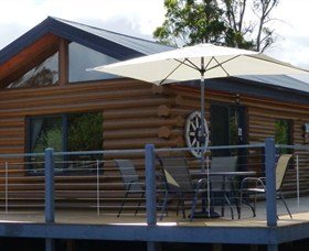 Windermere Cabins - Accommodation Airlie Beach
