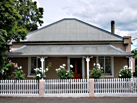 Arendon Cottage - Accommodation Airlie Beach