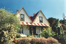 Westella Colonial Bed and Breakfast - Accommodation Airlie Beach