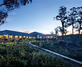 Cradle Mountain Hotel - Accommodation Airlie Beach