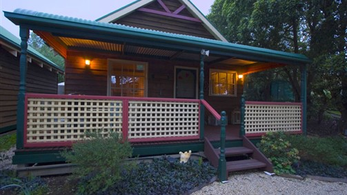 Trawool Cottages  Farmstay - Accommodation Airlie Beach