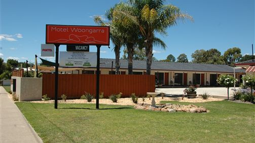 Motel Woongarra - Accommodation Airlie Beach