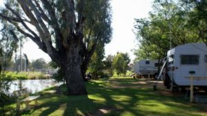 Numurkah Caravan Park - Accommodation Airlie Beach