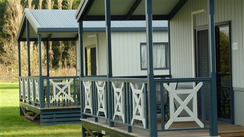 BIG4 Taggerty Holiday Park - Accommodation Airlie Beach