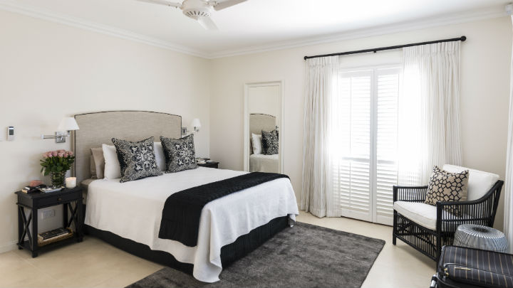 Landridge on Stoneleigh Bed and Breakfast - Accommodation Airlie Beach
