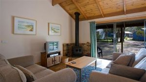Surf Coast Cabins in Aireys Inlet - Accommodation Airlie Beach