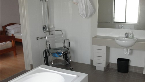 Frankston Accessible Holiday House - Accommodation Airlie Beach