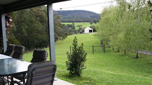The Barn at Charlottes Hill - Accommodation Airlie Beach