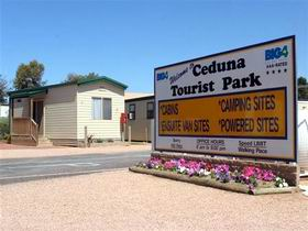 BIG 4 Ceduna Tourist Park - Accommodation Airlie Beach