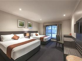 Hahndorf Resort Tourist Park - Accommodation Airlie Beach