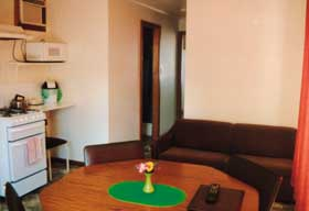 Tumby Bay Caravan Park Cabins - Accommodation Airlie Beach