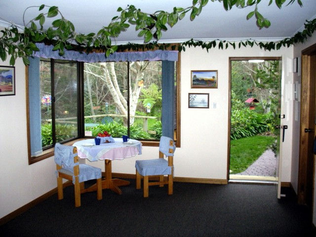 Adelaide Hills Bed  Breakfast Accommodation - Accommodation Airlie Beach