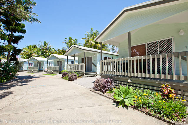 BIG4 Ballina Headlands Holiday Park - Accommodation Airlie Beach