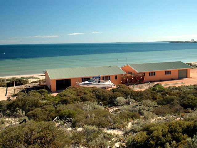 Ceduna Shelly Beach Caravan Park - Accommodation Airlie Beach