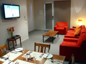 Central Shepparton Apartments - Accommodation Airlie Beach