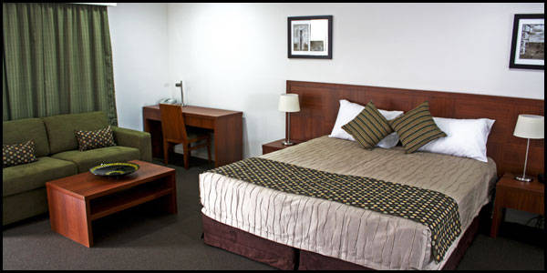 Chinchilla Downtown Motor Inn - Accommodation Airlie Beach