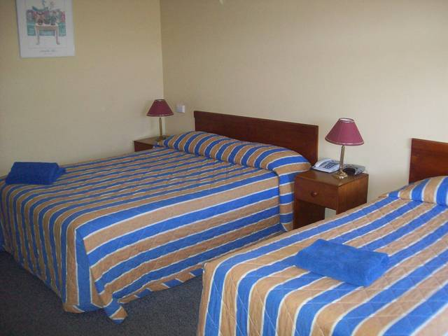 Cobar Motor Inn - Accommodation Airlie Beach