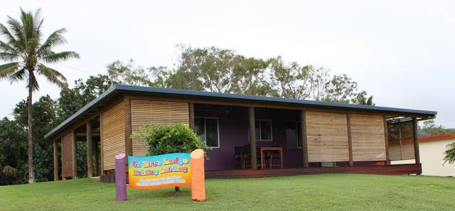 Conway Beach Tourist Park Whitsunday - Accommodation Airlie Beach
