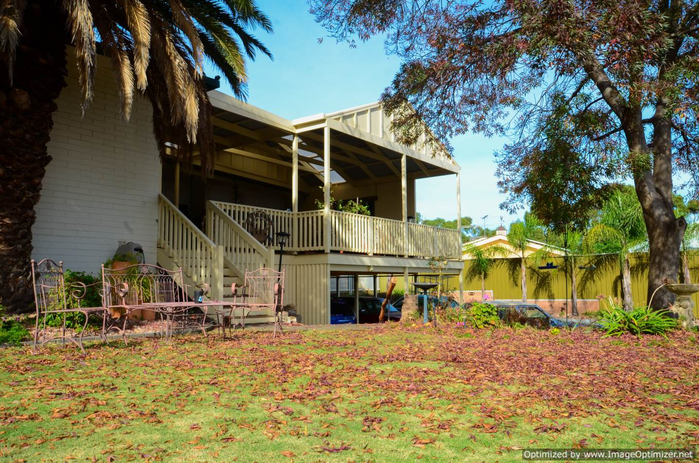 Cooinda View Bed  Breakfast - Accommodation Airlie Beach