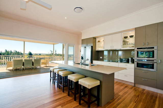 Cornwallis House - Accommodation Airlie Beach