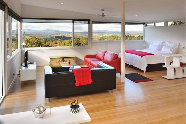 Dalblair Bed  Breakfast - Accommodation Airlie Beach