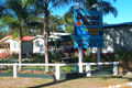 Diamond Waters Caravan Park - Accommodation Airlie Beach