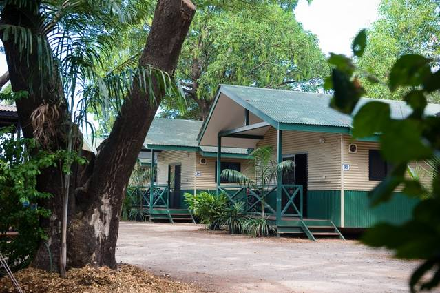 Discovery Holiday Parks - Darwin - Accommodation Airlie Beach