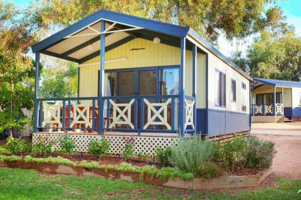 Discovery Holiday Parks - Lake Bonney - Accommodation Airlie Beach