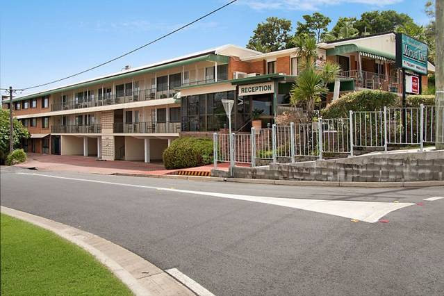 Econo Lodge Murwillumbah - Accommodation Airlie Beach