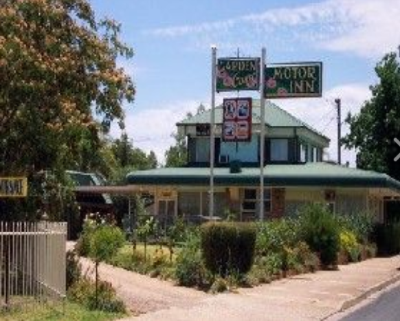Garden Court Motor Inn - Accommodation Airlie Beach