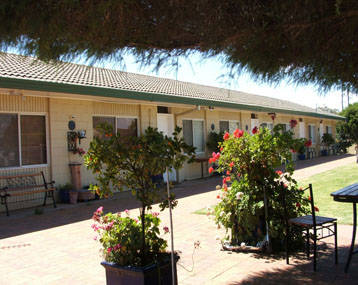 Gilgandra Lodge Motel - Accommodation Airlie Beach