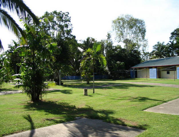 Googarra Beach Caravan Park - Accommodation Airlie Beach