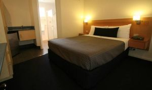 Hamilton Town House Motel on Shakespeare - Accommodation Airlie Beach